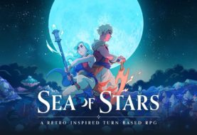 Sea of Stars, sale a bordo il composer di Chrono Trigger