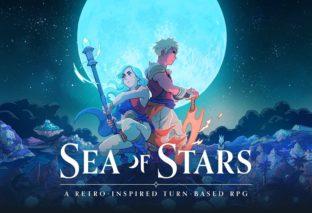 Sea of Stars, sale a bordo il composer di Chrono Trigger