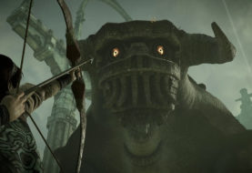 Shadow of the Colossus - Sconfiggere il secondo Colosso