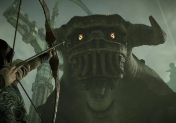 Shadow of the Colossus: come sconfiggere il secondo Colosso