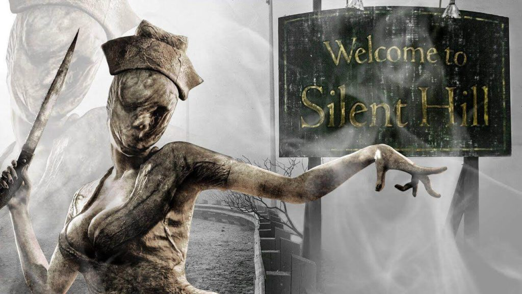 Silent Hill 4 PC