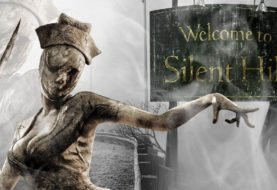 Silent Hill Reboot: annuncio ai The Game Awards?