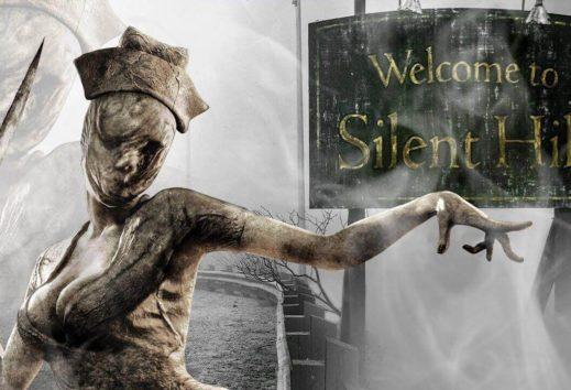 Silent Hill Reboot: annuncio ai The Game Awards?