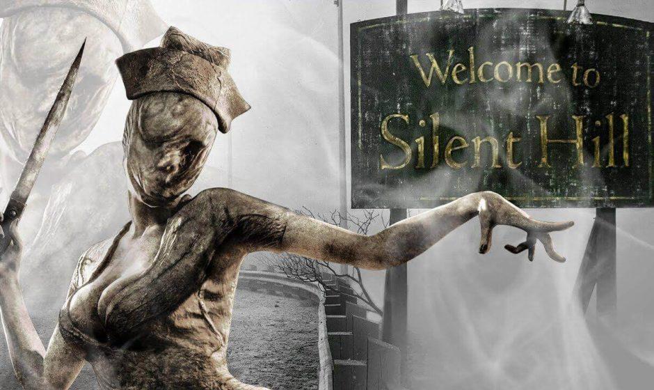 Silent Hill: a maggio l'annuncio?