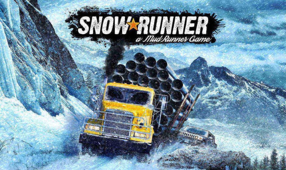 SnowRunner - Lista Trofei