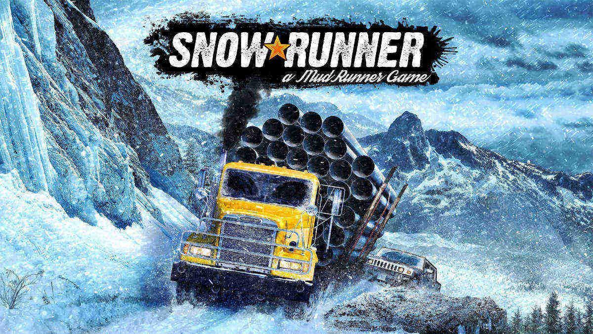 SnowRunner – Recensione