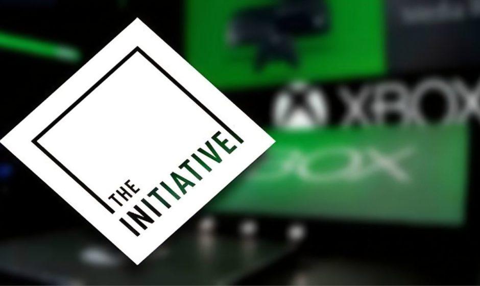 The Initiative assume da Naughty Dog