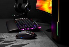 CORSAIR annuncia mouse wireless DARK CORE RGB PRO