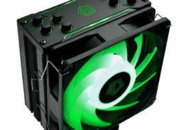 ID-COOLING presenta il dissipatore SE-224-XT RGB