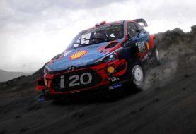 WRC 9 si svela nel suo primo video