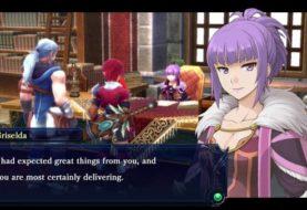 Ys: Memories of Celceta arriva su PlayStation 4
