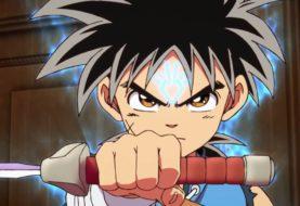 Dragon Quest: annunciati tre nuovi giochi