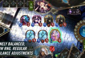 Shadowverse: Champions Battle: rilasciato il trailer