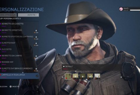 Predator: Hunting Grounds - Dutch 2025 DLC