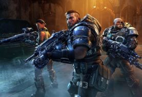 Gears 5: arrivano le skin dei The New Day