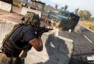 Modern Warfare e Warzone: disponibile un update