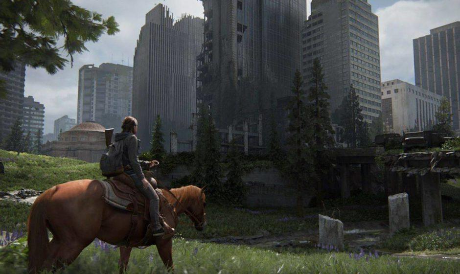 The Last of Us: Part II –  Come trovare subito il fucile