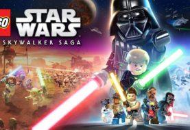 Svelata la copertina di LEGO Star Wars: La Saga degli Skywalker