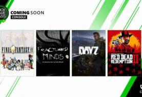 Xbox Game Pass: ecco i giochi di maggio