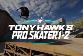 Tony Hawk's Pro Skater 1 + 2 arriva su Switch e Next Gen