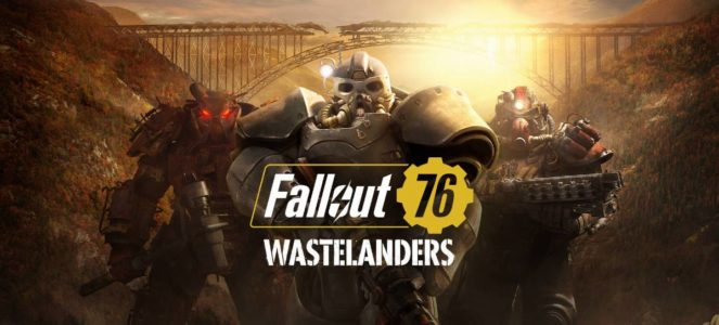 Fallout 76: Wastelanders – Recensione