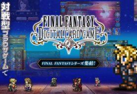Termina il supporto al Card Game di Final Fantasy