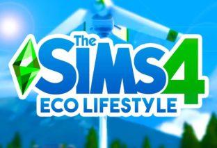 The Sims 4: Arriva il DLC Eco Lifestyle