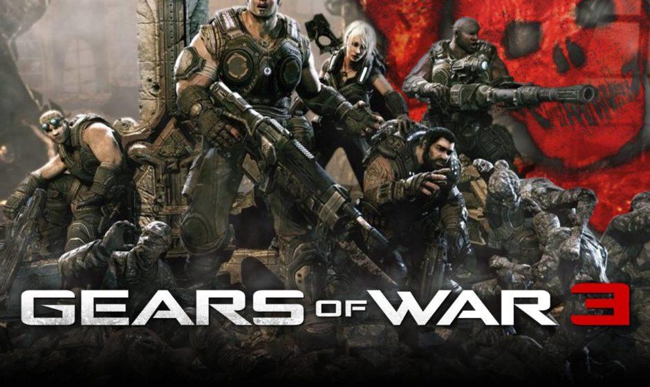 Gears of War 3 su PS3? Ecco il video della build