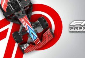 F1 2020: Pubblicato il primo trailer del gameplay