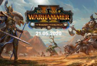 Il trailer del nuovo DLC per Total War: Warhammer 2