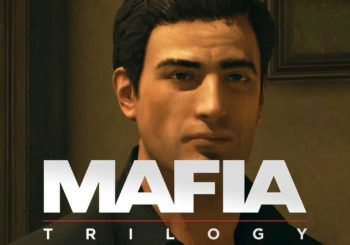 2K ha rimandato Mafia: Definitive Edition