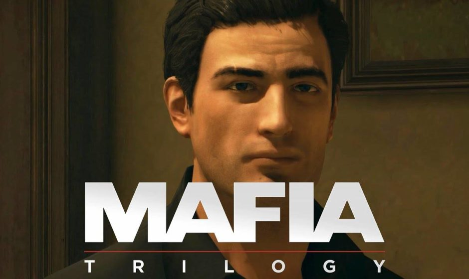 Annunciato Mafia: Trilogy per PC e console