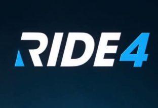 RIDE 4: pubblicato il trailer di lancio