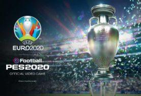 PES 2020: Il DLC Euro 2020 uscirà il 4 Giugno