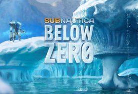 Nuovo aggiornamento per Subnautica: Below Zero