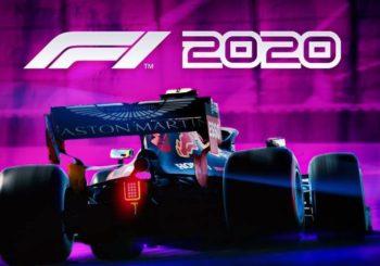 F1 2020: I piloti più forti - posizioni 20-11