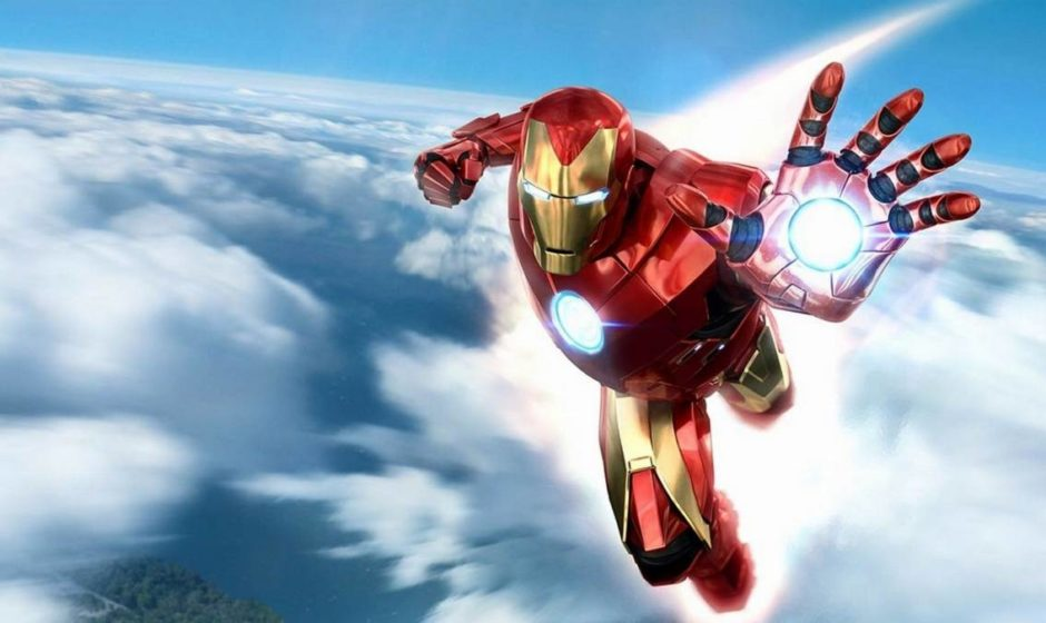 Marvel's Iron Man VR è entrato in fase gold