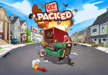 Get Packed - Lista Trofei