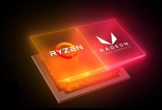 "Avvistato AMD Ryzen 7 4700G ""Renoir"""