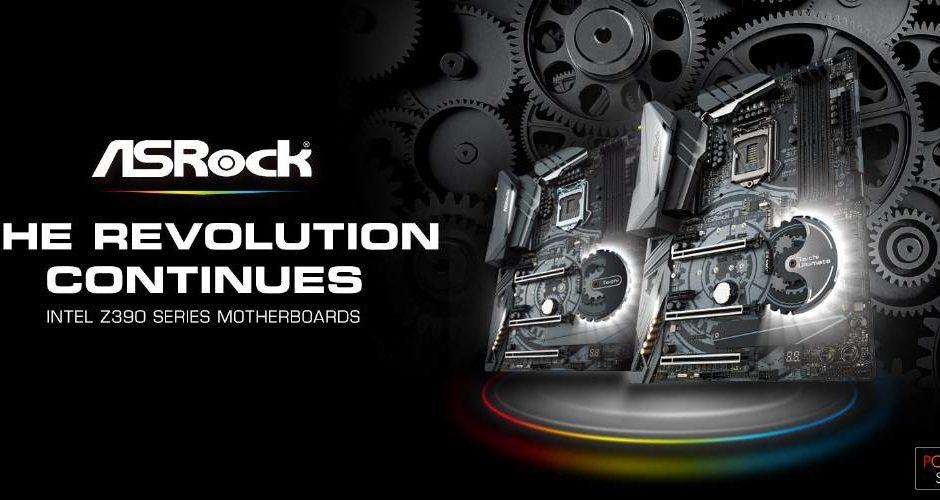 ASRock: OC per le cpu di 10 generazione non K