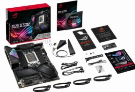 ASUS annuncia la scheda madre ROG Strix TRX40-XE