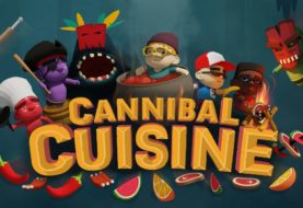 Cannibal Cuisine: Hannibal incontra Overcooked
