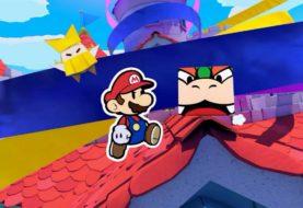 Paper Mario: The Origami King annunciato per Switch