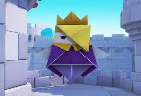 I combattimenti di Paper Mario: The Origami King in video