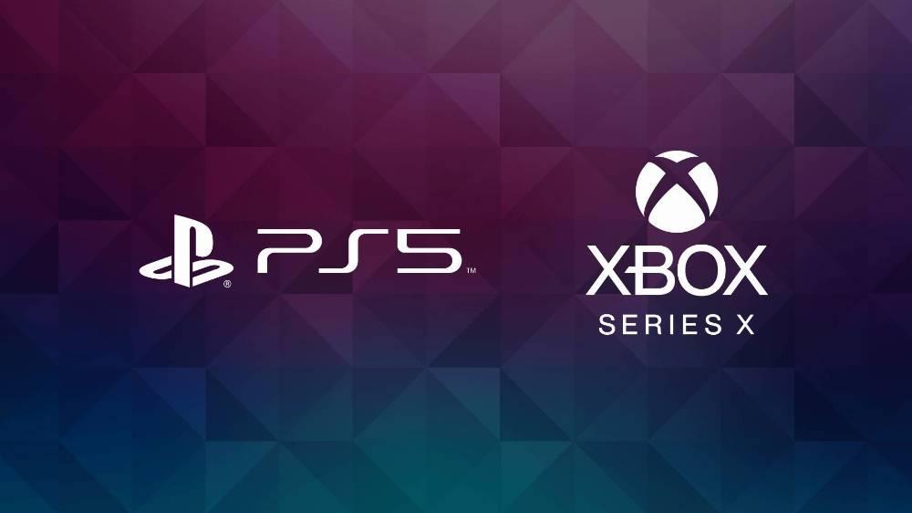 Unreal Engine Playstation 5 Xbox Series X