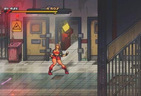 Streets Of Rage 4: come trovare i Retro Stage