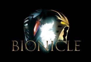 Nuovo gioco basato sui Bionicle!