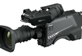 Panasonic introduce la telecamera AK-HC3900 HD.