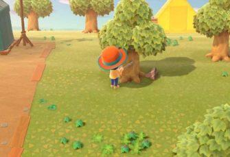 Animal Crossing: New Horizons - Oggetti rinforzati