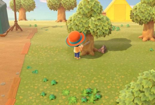 Animal Crossing: New Horizons - Insetti di luglio